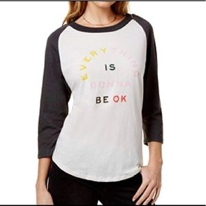 """Ban.Do """"Everything is going to be ok"""" Tee XXL"""